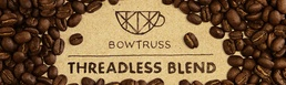 Bow Truss Threadless Specialty Blend Coffee Bags