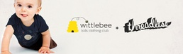 Wittlebee + Threadless Kids