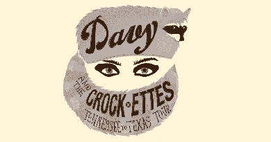 Davy and the Crock-ettes