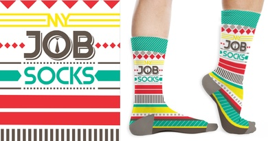 Job Socks