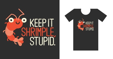 The Prawn Principle