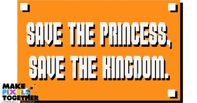Save the Princess