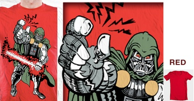 Darth Doom!