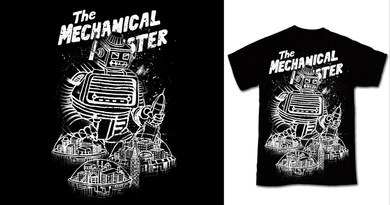 The Mechanical Monster