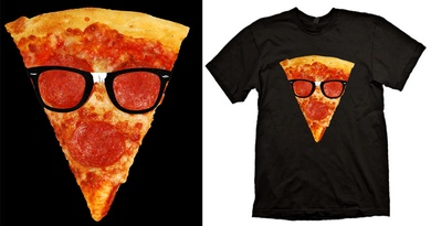 Geek's Pizza