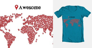 World of Awesome