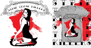 Strip Tease Killers