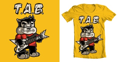 T.A.B.: That Awesome Band