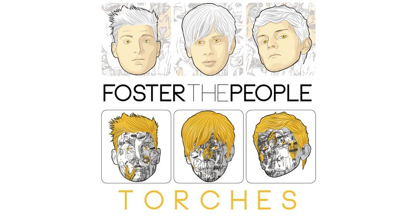Imagespace Foster The People Torches Gmispacecom