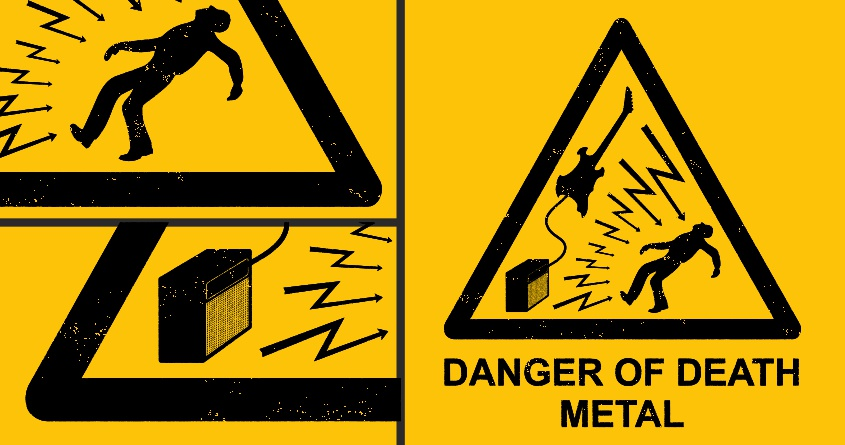 Danger of Death Metal