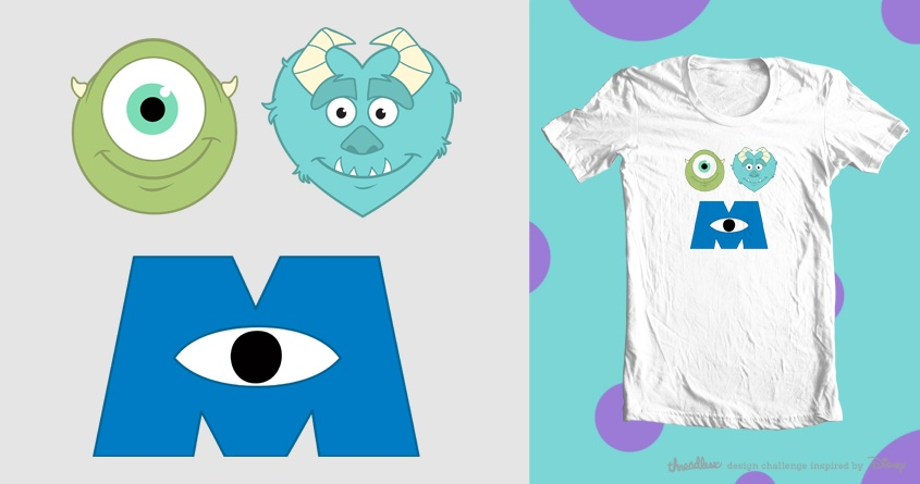 Eye Heart Monsters, Inc.