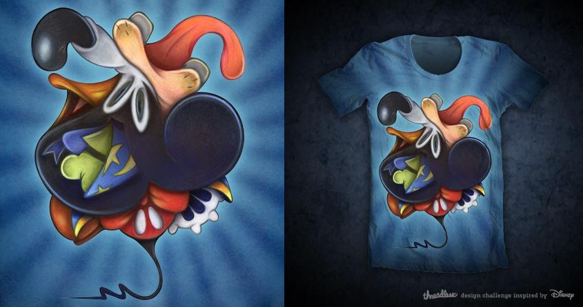 Disney Craziness!