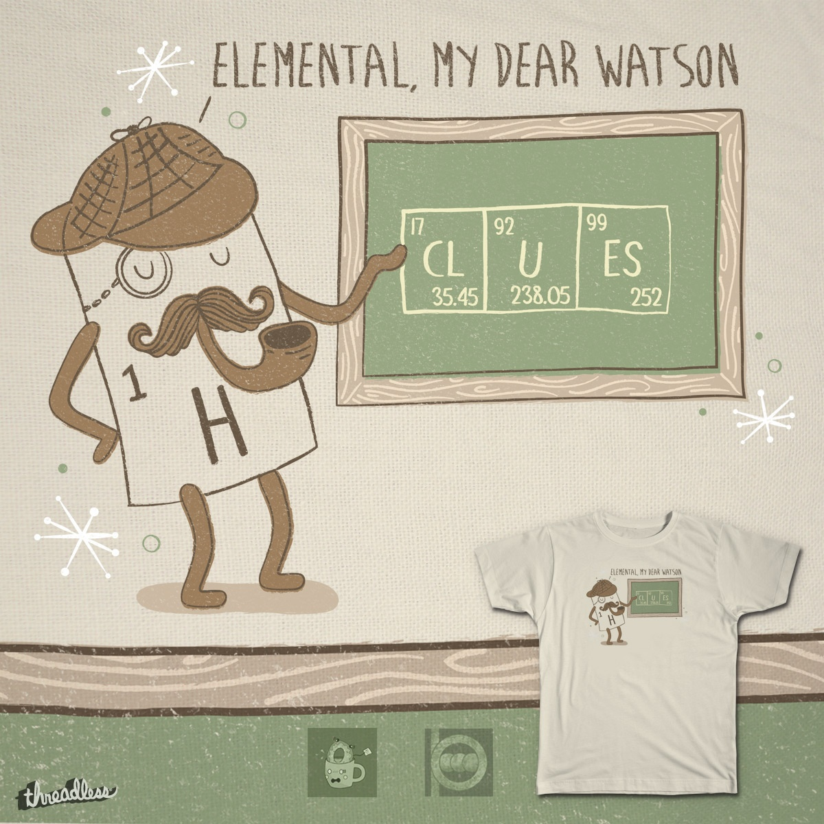 HAPPY NATIONAL PERIODIC TABLE DAY EVERYONE!!